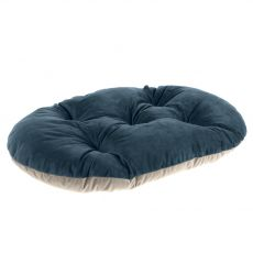 Ferplast Prince 55 / 4 pernă pentru câini albastru-bej 55 x 36 cm