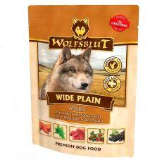 Wolfsblut Wide Plain Pliculeț 300 g
