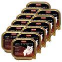 Pateu Animonda Vom Feinsten Adult Cats - amesctec de carne 12 x 100g