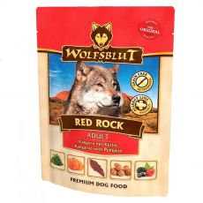 Wolfsblut Red Rock Pliculeț 300 g