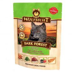 Wolfsblut Dark Forest Pliculeț 300 g