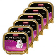 Animonda Vom Feinsten Kitten - miel 6 x 100 g