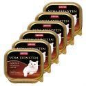 Animonda Vom Feinsten pentru pisici adulte – ficat de pui 6 x 100 g