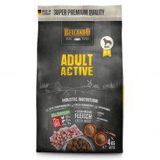 BELCANDO Adult Active 4 kg