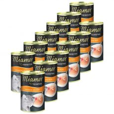 Miamor Vitaldrink pentru pisici, pui 12 x 135 ml