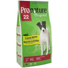 Pronature 22 Miel adult- 13kg