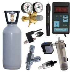 Set top CO2 AAA + controlor pH (1,5kg)