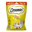 Dreamies recompense cu brânză fină, pentru pisici 180 g
