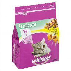Whiskas Indoor pui 800 g