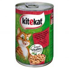 Kitekat conservă cu carne 400 g