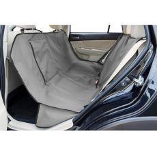 Husă neagră pentru bancheta din spate Ruffwear Dirtbag Seat Cover