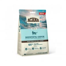 Acana Cat Bountiful Catch 1,8 kg