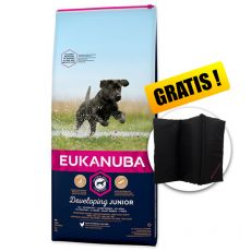 Eukanuba Developing Junior Large Breed 15 kg