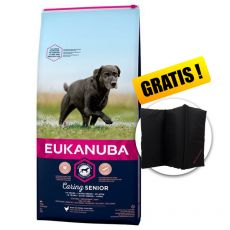 Eukanuba Caring Senior Large Breed 15 kg