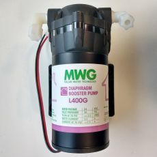 Pompă de rapel pentru osmoză inversă cu membrană 400 GPD