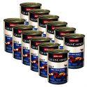 conservă GranCarno Fleisch Adult țipar afumat +cartofi- 12 x 400g