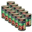 GranCarno Original Adult vită + carne de vânat- 12 x 400g conservă