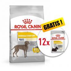 ROYAL CANIN MAXI Dermacomfort 10 kg