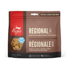 Hrană recompensă ORIJEN TREAT Regional Red 42,5 g
