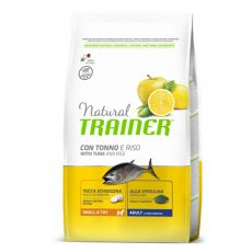 Trainer Natural Small & Toy Adult ton 2 kg