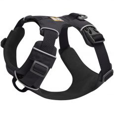Ham pentru câiniRuffwear Front Range Harness, Twilight Gray S
