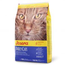 JOSERA DailyCat 2 kg