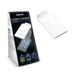 Lampă LED acvariu Aquael Leddy Smart Sunny Day & Night alb