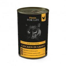 Fitmin Kitten For Life Chicken 415 g
