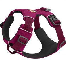 Ham pentru câine Ruffwear Front Range Harness, Hibiscus Pink XS