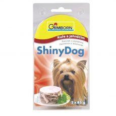 Gimborn ShinyDog pui cu miel 2 x 85 g