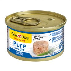GimDog Pure Delight ton 85 g
