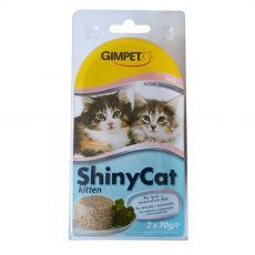 Gimpet ShinyCat kitten pui  2 x 70 g