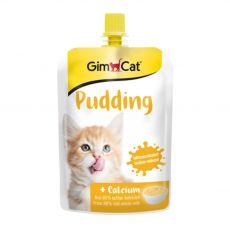 GimCat Pudding pudding pentru pisici150 g