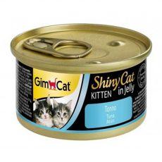 GimCat ShinyCat Kitten ton 70 g