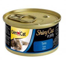GimCat ShinyCat ton 70 g