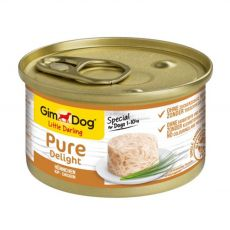 GimDog Pure Delight pui 85 g