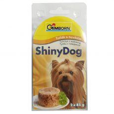 GimBorn ShinyDog ton +  2 x 85 g