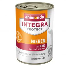 Animonda INTEGRA Protect Nieren Kidneys 400 g