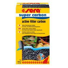 Sera Super Carbon 1000g (pelete filtru carbon activ)