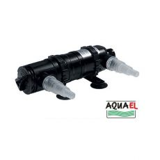 Lampă UV, 9 W – pentru acvarii de până la 350 l