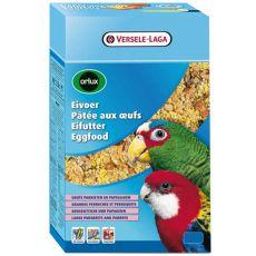 Amestec de ouă pentru papagalii mari - 800g