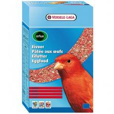 Amestec de ou pentru canari roșii, 1 kg.