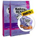 BARKING HEADS Puppy Days PUPPY LARGE BREED 2 x 12 kg + CADOU