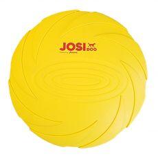 JOSIDOG Disc zburător din cauciuc pentru câini 18 cm