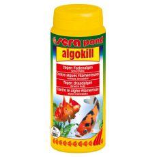 Sera pond algokill 500g - împotriva șirurilor de alge