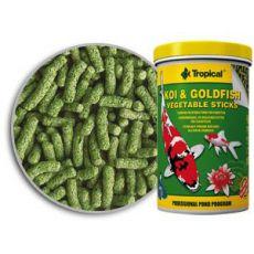 TROPICAL Koi bastonașe vegetale pentru peștișori 5L