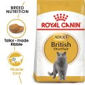 Royal Canin BRITISH SHORTHAIR 10 kg