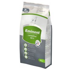 EMINENT Lamb and Rice 3 kg