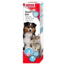 Gel dentar pentru caini 100g