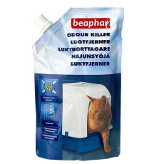 Produs pentru îndepărtarea mirosurilor din toaleta pisicii 400 g